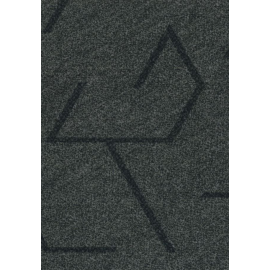 Flotex Planks Triad Anthracite 131017