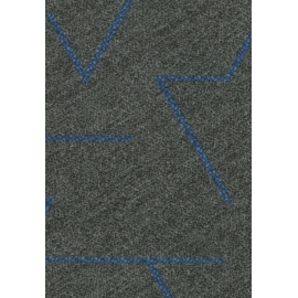 Flotex Planks Triad Blue Line 131012