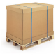 Next day delivery Pallet
