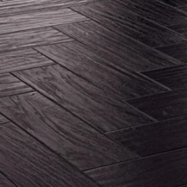 Karndean Art Select Black Oak AP03 Vinyl Flooring