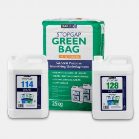 Greenbag Including 128 Liquid