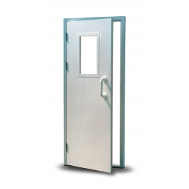 Altro Fortis Door Protection