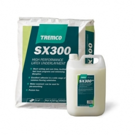 Tremco Smoothing Compound SX300 Latex