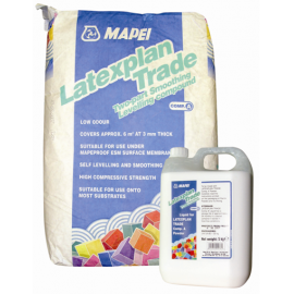 Mapei Latexplan Trade Fast