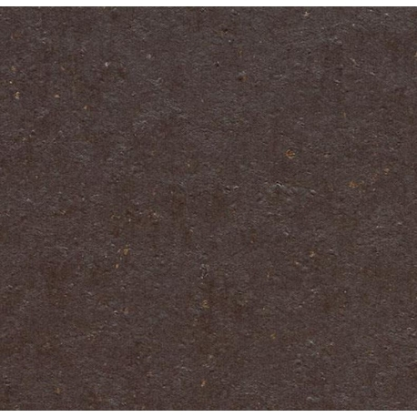 Forbo Marmoleum Cocoa 358135 Dark Chocolate